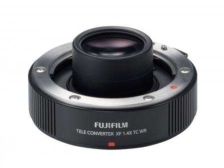 Fujifilm Fujinon XF1.4X TC WR - Teleconverter montura X