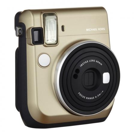 Fujifilm INSTAX Mini 70 by Michael Kors