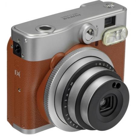 Fujifilm Instax Mini 90 Neo Classic - Maro