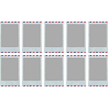 Fujifilm Instax Mini Pack Air Mail - film instant