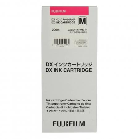 Fujifilm M - Cerneala pentru DX100