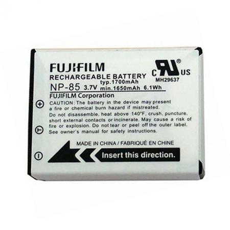 Fujifilm NP-85 Li-Ion - acumulator original Li-Ion