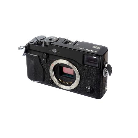 Fujifilm X-Pro1 body - SH6723-1