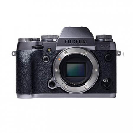 Fujifilm X-T1 Graphite Silver Edition - RS125014661-1
