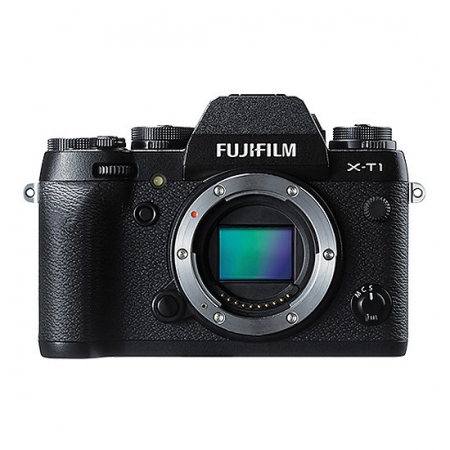 Fujifilm X-T1 Negru body - RS125011599-1