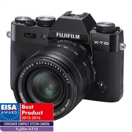 Fujifilm X-T10 Negru kit XF18-55 RS125018444-2