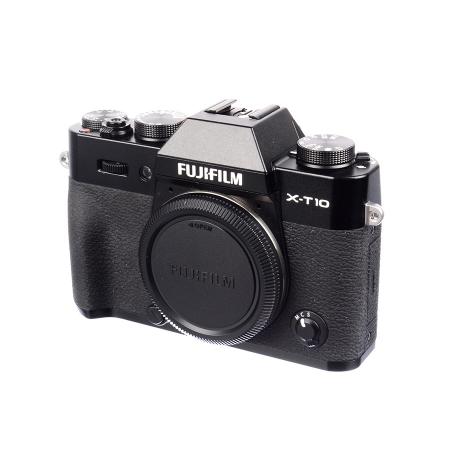 Fujifilm X-T10 body - SH125037281