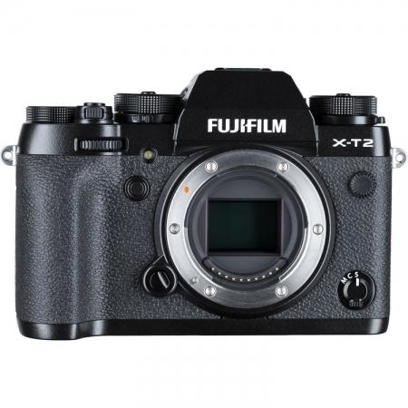 Fujifilm X-T2 body negru RS125028973-1