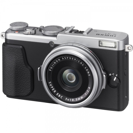 Fujifilm X70 18.5mm 2.8 argintiu RS125025958