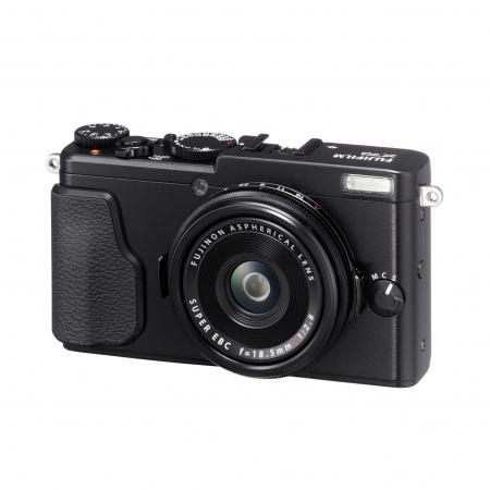 Fujifilm X70 18.5mm 2.8 negru RS125024361-1