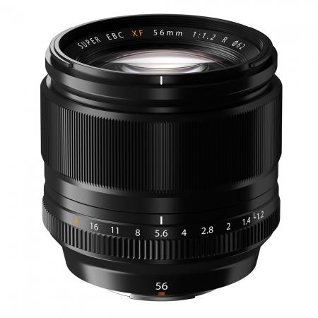 Fujifilm XF 56mm F1.2 R RS125010063