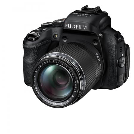 Fujifilm aparat foto compact Finepix HS-50 - RS125004218-1