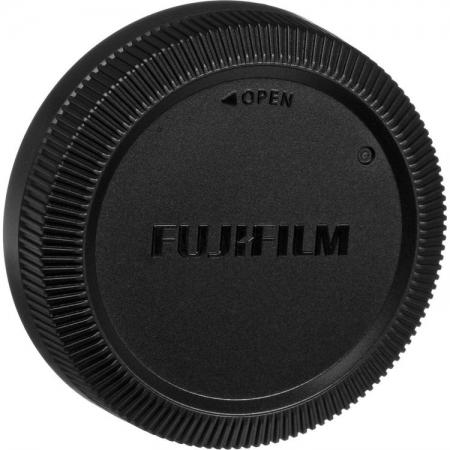 Fujifilm capac spate obiective montura Fuji X