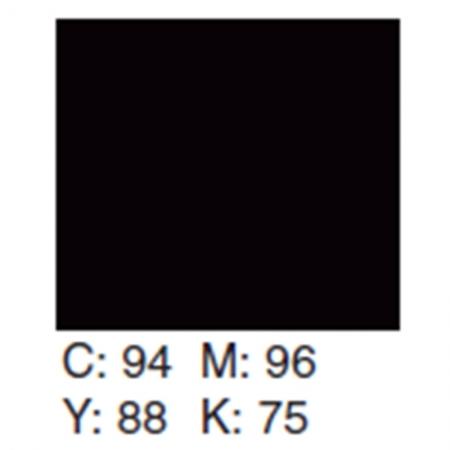 Fundal carton 2.72 x 11m Black 44 CB