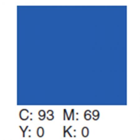 Fundal carton 2.72 x 11m Chromablue 11 CB