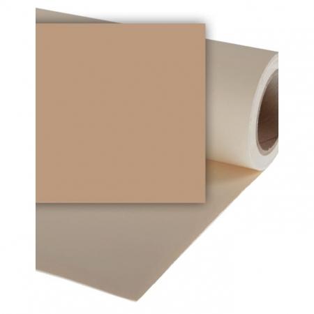 Colorama fundal carton 2.72x11m Coffee 11