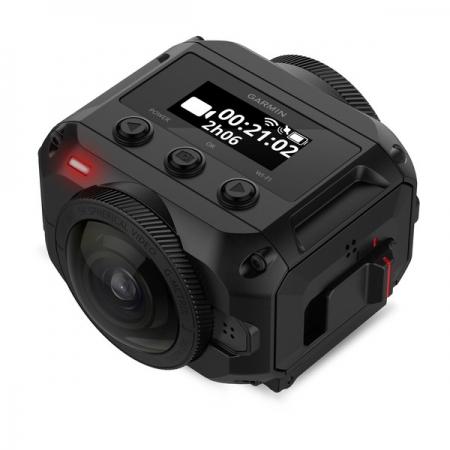 Garmin VIRB 360 - camera 360 RS125036309