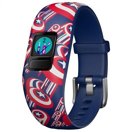 Garmin Vivofit JR.2 - Smartwatch, Avengers