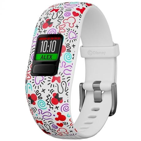 Garmin Vivofit JR.2 - Smartwatch, Minnie