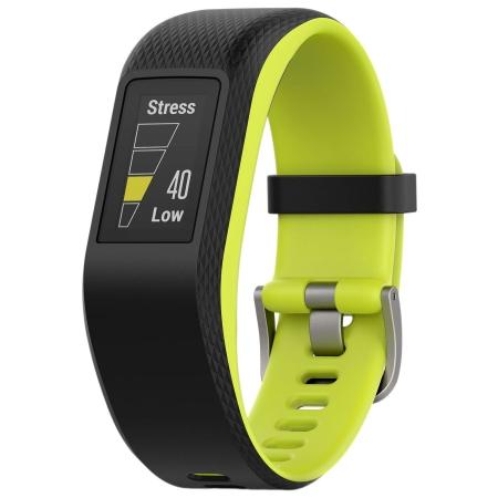 Garmin Vivosport - Smartwatch, GPS, L, Limelight