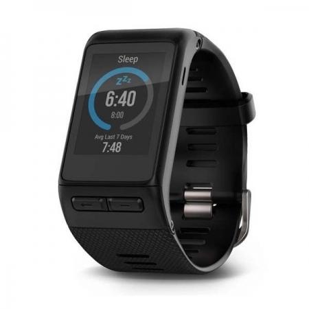 Garmin vivoactive HR,GPS,Black, Regular,WW RS125027846-3