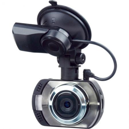 Gembird - DCAM-GPS-01  - camera DVR Full HD GPS