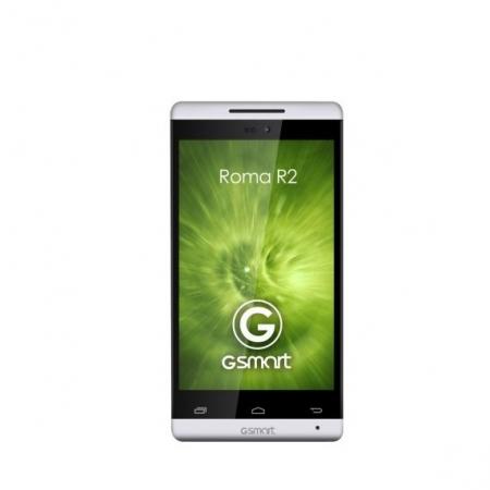 Gigabyte GSmart ROMA R2 Plus - 4