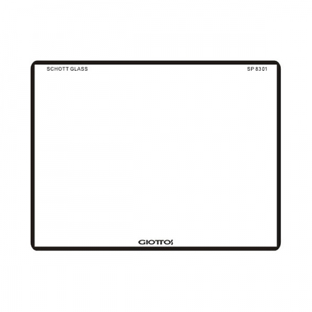 Giottos SP8301 - geam protectie LCD pentru D3100