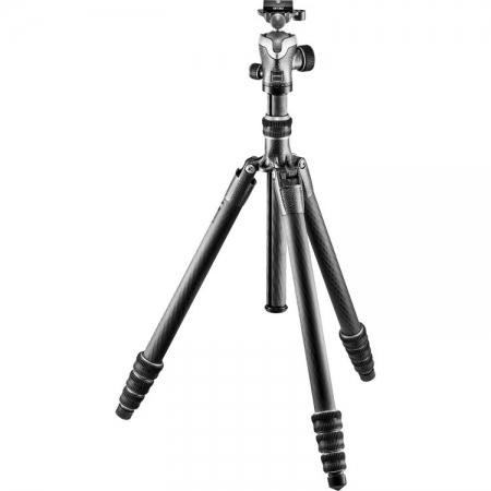 Gitzo GK2545T-82QD trepied foto + cap