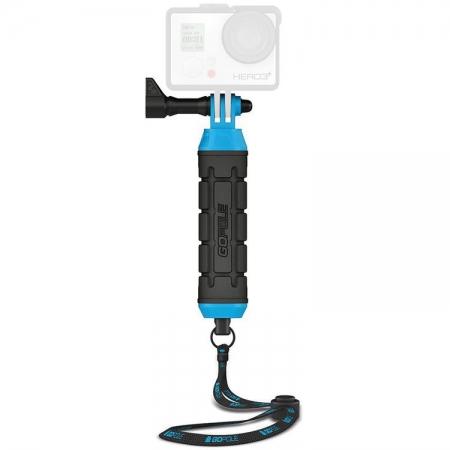 GoPole Grenade Grip GPG-12 - Maner de mana