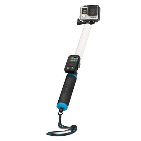 GoPole Reach GPR-9 - monopied telescopic cu prindere GoPro