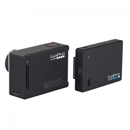 GoPro Battery BacPac - Extensie Baterie pentru Hero