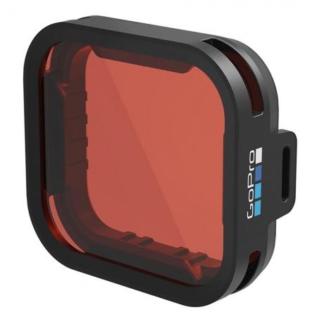 GoPro - Filtru filmari subacvatice pentru Hero 5 Black