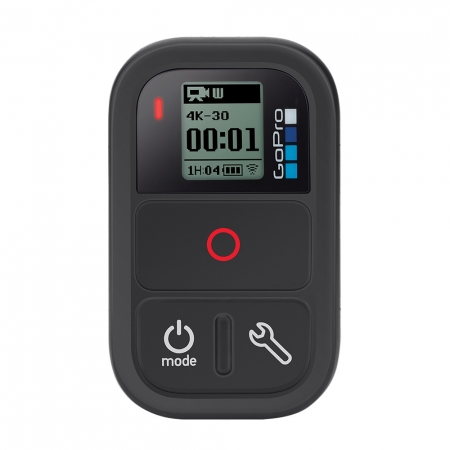 GoPro Smart Remote - Telecomanda pentru Hero