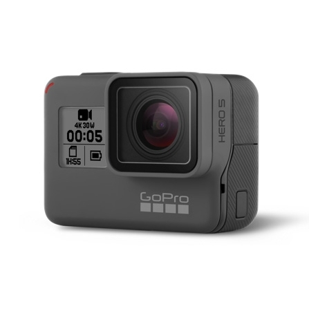GoPro Hero 5 Black Edition - RS125030206-16