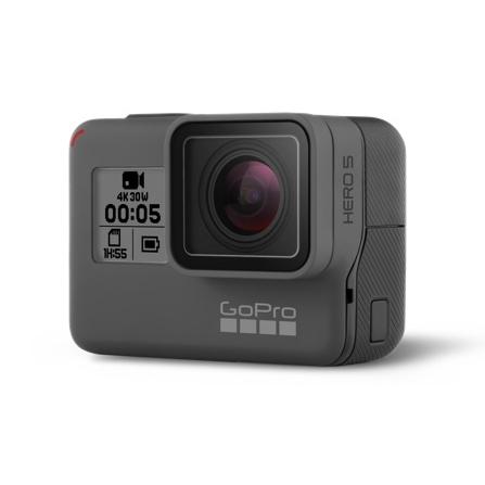GoPro Hero 5 Black Edition RS125030206-30