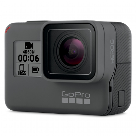 GoPro Hero 6 Black RS125038126