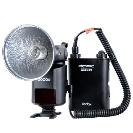 Godox AD360K High Power Speedlite and Battery Kit