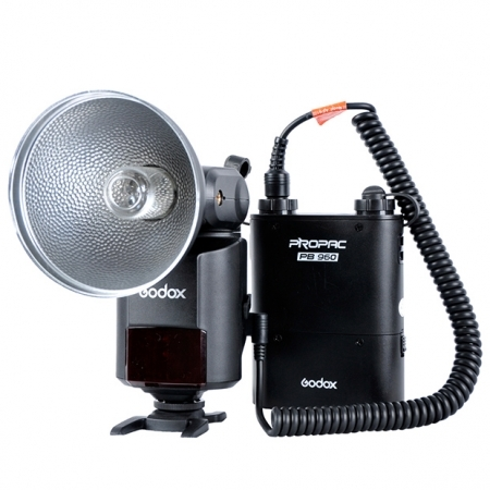 Godox AD360K High Power Speedlite and Battery Kit - RS125017850