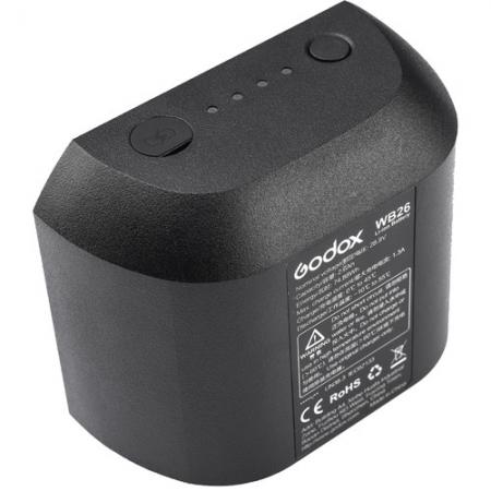 Godox - Acumulator pentru AD600 Pro