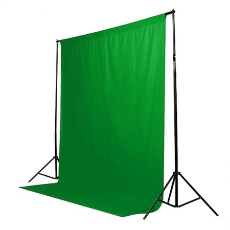 Godox MB69-W - Fundal 1.85x2.75m, verde