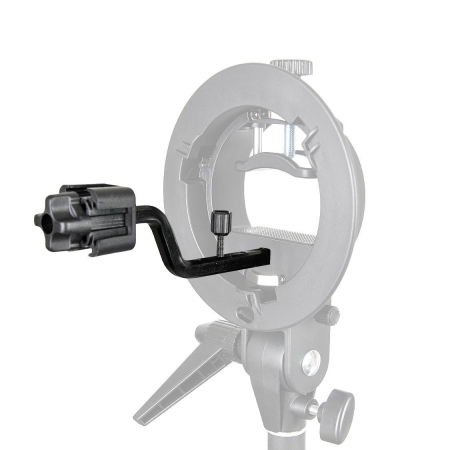 Godox S-FA - adaptor 4 patine blit