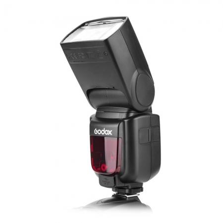 Godox TT685C Thinklite - blit TTL, HSS, radio - pt Canon