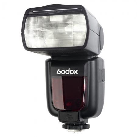 Godox V850II - blit 2.4 GHz wireless, sincron central