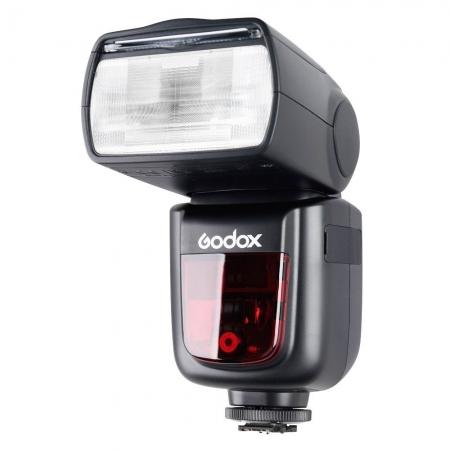 Godox V860IIC - Blit 2.4G wireless E-TTL II pentru Canon