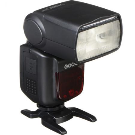 Godox Ving V860IIN - Kit blit + acumulator pentru Nikon