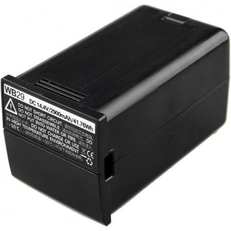 Godox WB29 - Acumulator pentru blit AD200