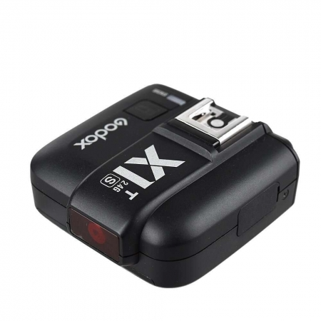 Godox X1T-S - transmitator radio TTL 1/8000 pentru Sony Multi Interface