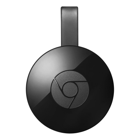 Google Chromecast 2.0 - media player digital cu HDMI
