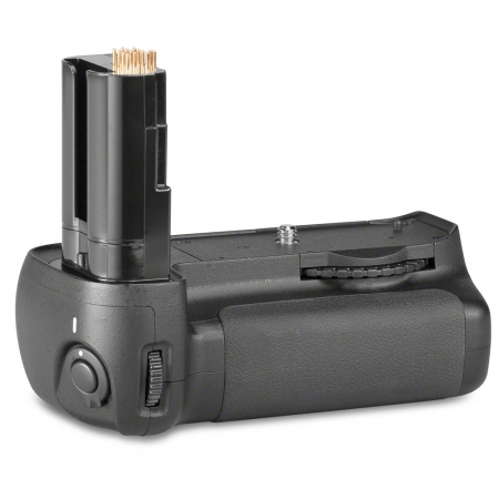 Grip baterie Walimex pro pentru Nikon D80/D90